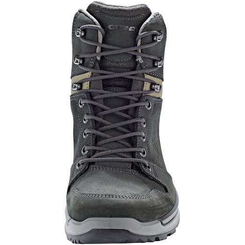 Lowa Locarno GTX - Chaussures Homme - noir sur campz.fr !
